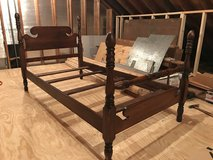 Vintage Twin Bed in Bartlett, Illinois