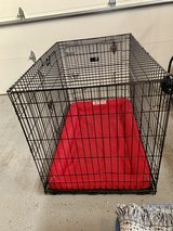 Large Dog Cage in Plainfield, Illinois