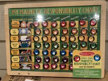 Responsibility Chart - Melissa & Doug in Kingwood, Texas