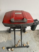 Coleman portable grill in St. Charles, Illinois