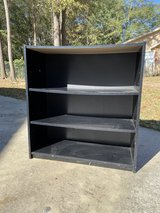Black Bookshelf in Warner Robins, Georgia