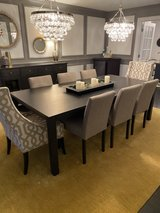 Room and Board Dining Set in Bolingbrook, Illinois