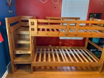 Twin Bunk Beds in Bolingbrook, Illinois