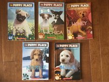 The Puppy Place Chapter Books in St. Charles, Illinois