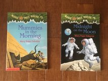Magic Tree House Chapter Books in St. Charles, Illinois
