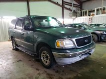 2000 Ford Expedition XLT  5.4L For Parts in Leesville, Louisiana