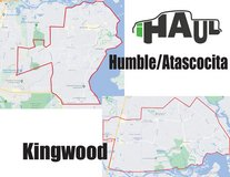 iHaul Delivery Service in Kingwood, Texas