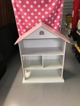 Bookshelf/Dollhouse in Kingwood, Texas