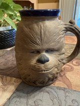 1977 STAR WARS CHEWEY TANKER MUG in Yucca Valley, California