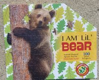 I am Lil Bear Poster Puzzle in Bolingbrook, Illinois