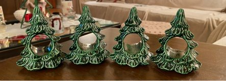 Tree Napkin Holders in Bolingbrook, Illinois