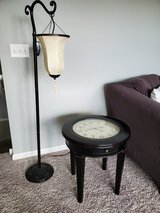 Side table in Batavia, Illinois