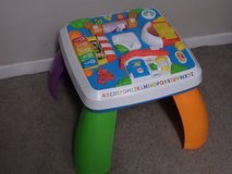 Fisher Price Musical Play Table in Kingwood, Texas