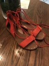 Booties & Sandals (size 7.5) in Kingwood, Texas