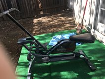Health Rider Excersisor in Fairfield, California