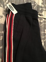 Boys Old Navy sweatpants new large in Plainfield, Illinois