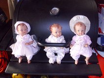 3 collectible dolls in Fort Knox, Kentucky
