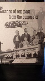 Scenes of our past from the camera of G.E. Miller in Alamogordo, New Mexico