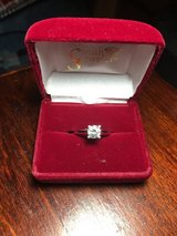 Engagement Ring carat/ and bands in Leesville, Louisiana