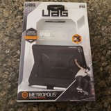 UAG IPad Protective Case (Black) in Naperville, Illinois
