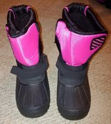 Girls Winter Boots - Size 2 in Beaufort, South Carolina
