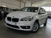 BMW 218i Active Tourer NAVI PDC M-STEERING WHEEL !ONLY 6.500 KM! in Wiesbaden, GE