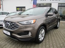 2019 Ford Edge SEL in Wiesbaden, GE