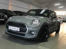 MINI One JCW INTERIEUR HARMAN/K SPORT-SEATS PDC 17 INCH in Wiesbaden, GE