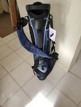 golf bag in 29 Palms, California
