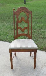 chairs or chair for kitchen / dinning room or desk in Warner Robins, Georgia