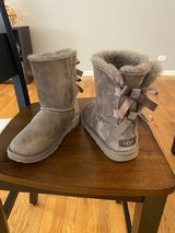 UGG boots in St. Charles, Illinois