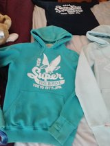 superdry hoodie medium in Lakenheath, UK