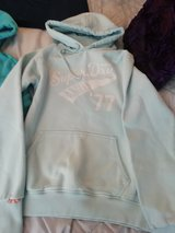 superdry hoodie medium -t-shirt in Lakenheath, UK
