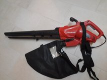 Einhell Weed Blower in Ramstein, Germany