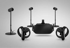 Oculus Rift VR Gaming Headset in St. Charles, Illinois