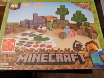 Minecraft easy to build paper craft in St. Charles, Illinois