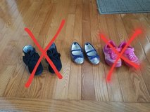 5t girl's shoes in Plainfield, Illinois