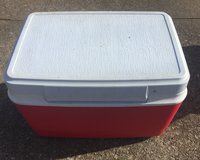 Rubbermaid Cooler in Fort Knox, Kentucky