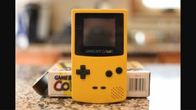 Retro Game Boy Color in St. Charles, Illinois