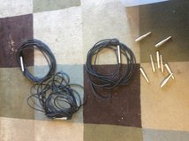 Mic/Music cables in Ramstein, Germany
