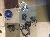Studio/electronics cables in Ramstein, Germany