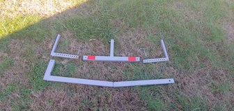 Truck bed receiver extension Carry rack in Fort Campbell, Kentucky