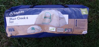 6 person Magellan Tent in Fort Campbell, Kentucky