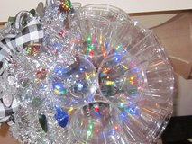 Brand New Handmade Holiday Lights Sparkle Ball in Fort Eustis, Virginia