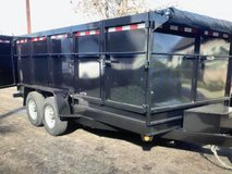WE HAUL IT ALL: GARBAGE HAULING, MATTRESSES, COUCHES, APPLIANCES in Travis AFB, California