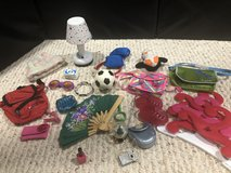 """American Girl 18"""" doll accessories in St. Charles, Illinois"""