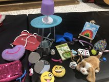 Various doll accessories #2 in St. Charles, Illinois