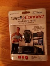 Cardio Connect Heart Rate & GPS -NEW in Westmont, Illinois