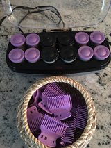 Conair Xtreme Instant Heat Ceramic Hot Rollers in Bolingbrook, Illinois