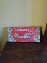 scrabble game in Plainfield, Illinois